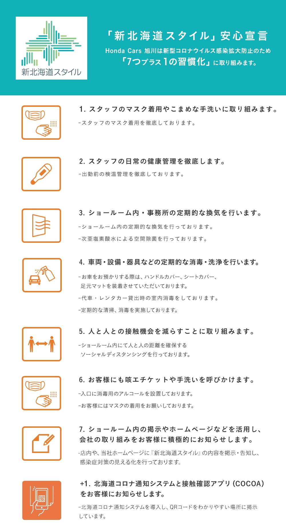 旭川 コロナ ウイルス